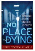 No Place for Dying, Chapple