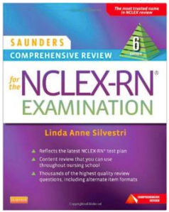 The end-all, be-all of NCLEX review.